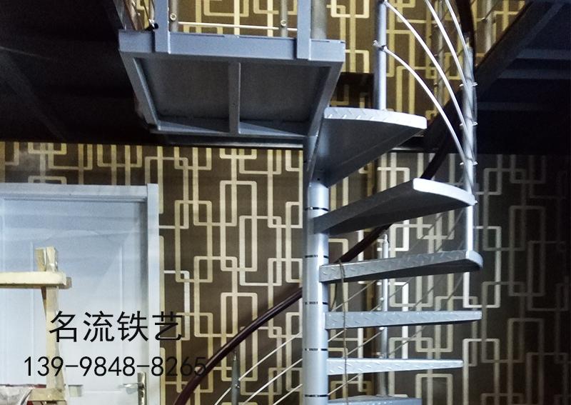 普兰店楼梯厂家