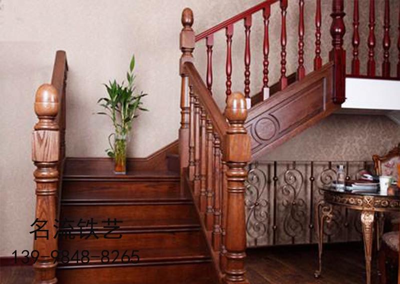 实木楼梯价格