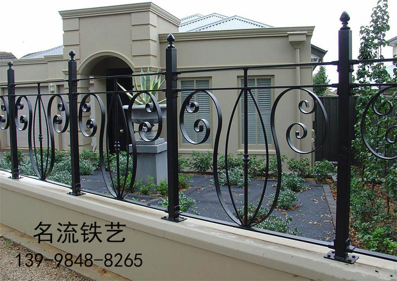 瓦房店围栏