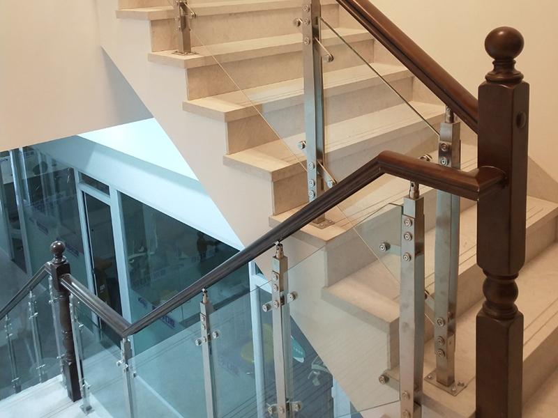 大连楼梯哪家好